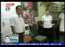 UNTV 4th Guesting - PULSEBELT