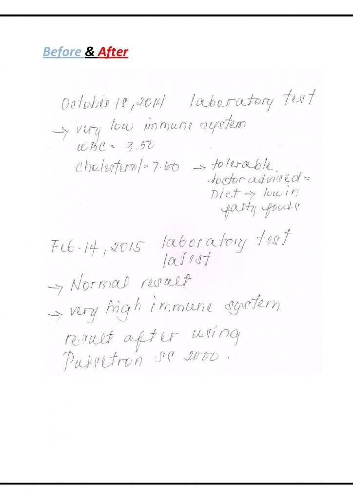 CLIENT TESTIMONY BOOK 5-17