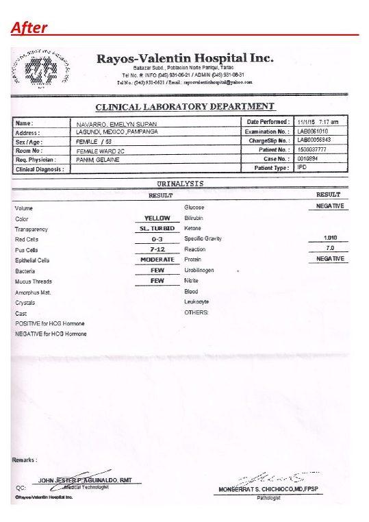CLIENT TESTIMONY BOOK 6-38